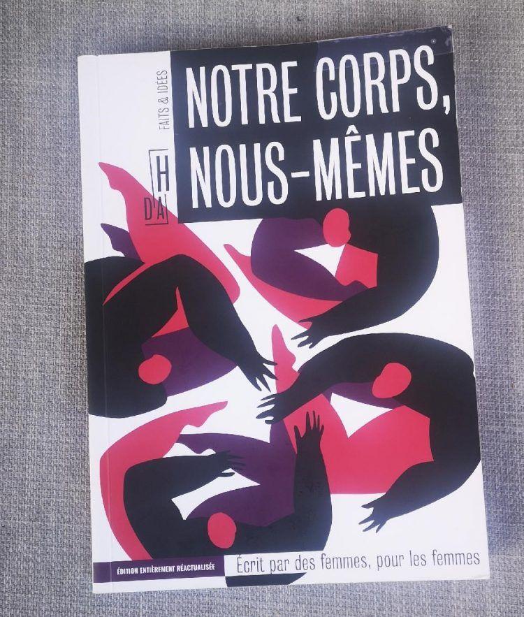 Notre Corps Nous Memes Livre Feministe Litterature Francaise Memes
