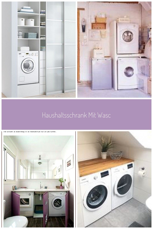 Haushaltsschrank Mit Waschmaschine Trockner Und Heizung Gt Bad Bad Haushaltsschrank Heizung Mit Tro In 2020 Waschmaschine Trockner Auf Waschmaschine Wasche