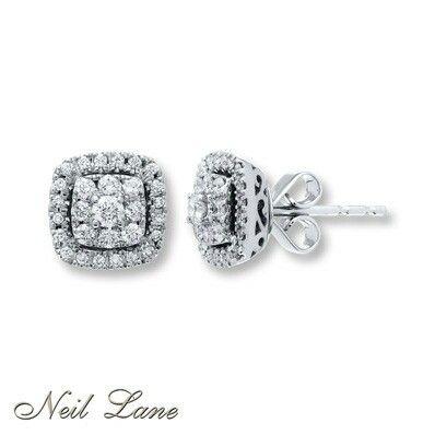 Neil Lane Earrings Jared Galleria