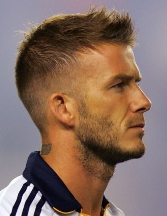 Professional Short Hairstyles Men HD Images