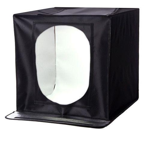 Fovitec StudioPRO Product Photography LED Studio Light Tent Kit Portable