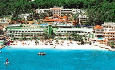 Beaches Boscobel Resort Golf Club Photo Ocho Rios Caribbean