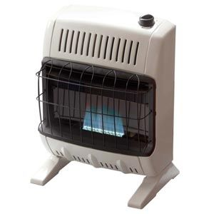 Greenhouse Heaters Heatstar Blue Flame Heaters Propane Gas
