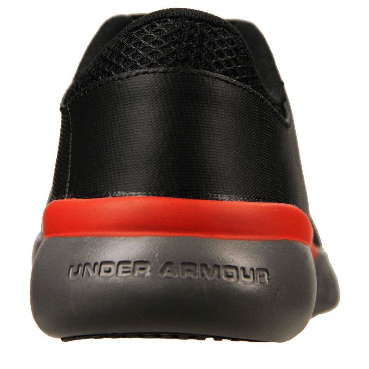 Buty Treningowe Under Armour Zone 3 Nm M 3020753 001 Czarne Under Armor Training Shoes Under Armour