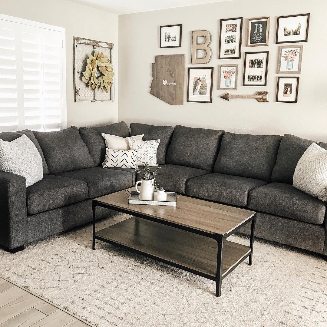 Best Cheap Sectional Sofas Under 500 Swankyden Com Interiordecorationforliv In 2020 Living Room Sectional Cornforth White Living Room Couches Living Room Sectional
