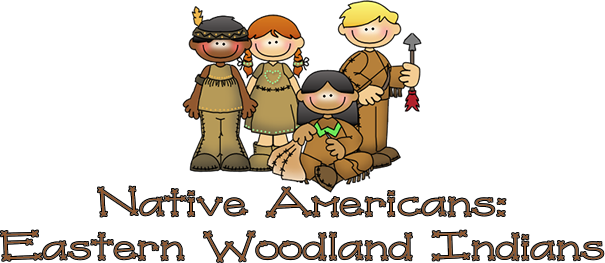 Shawnee Indian for kids Native Americans in Tennessee