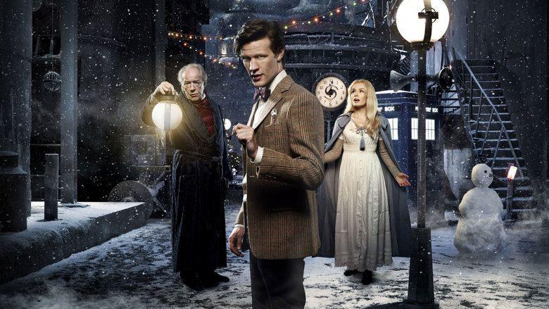 A Christmas Carol Doctor Who Doctor Who Christmas Christmas Carol Doctor Who Doctor Who Tv