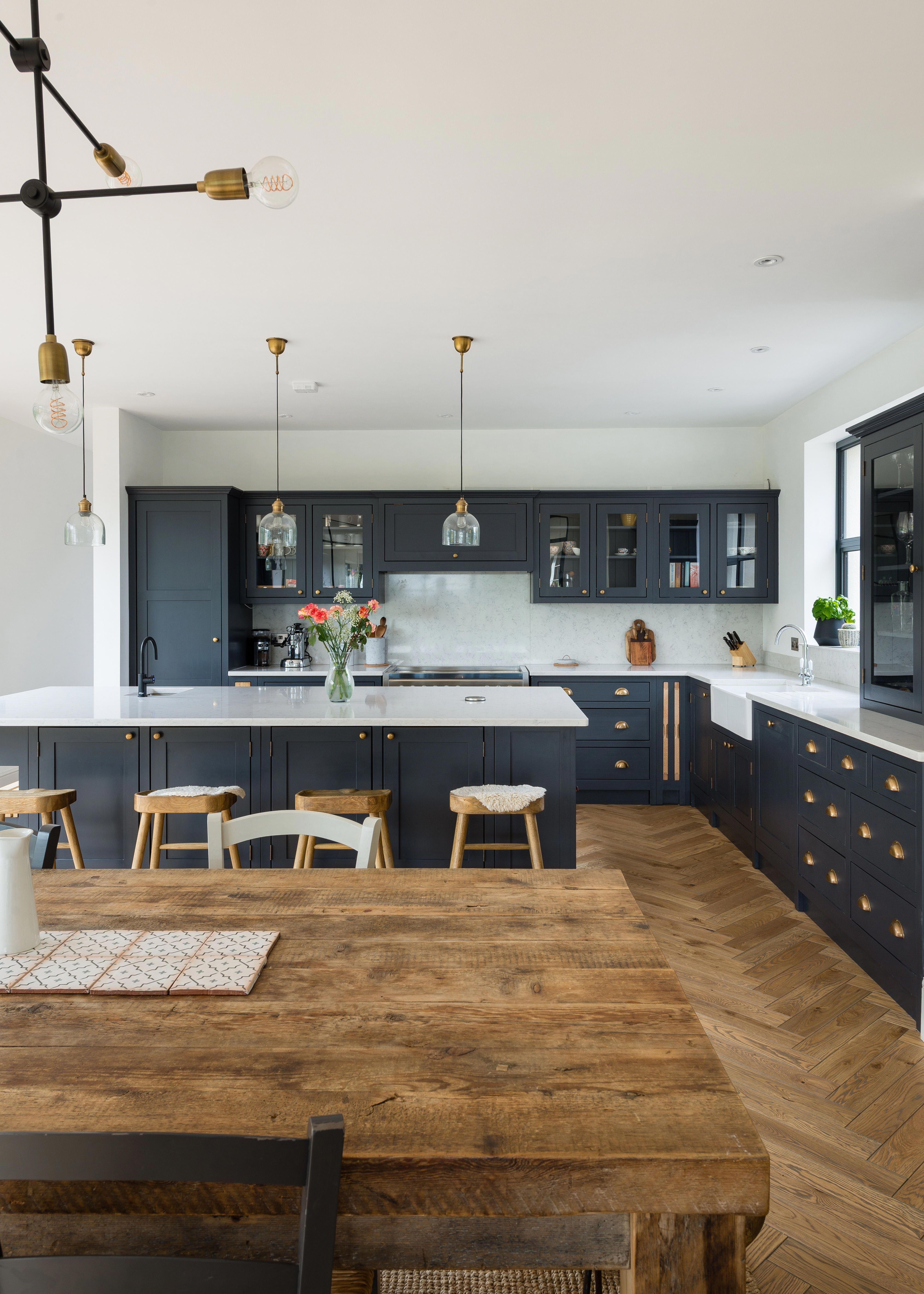 earthy kitchen decorating ideas