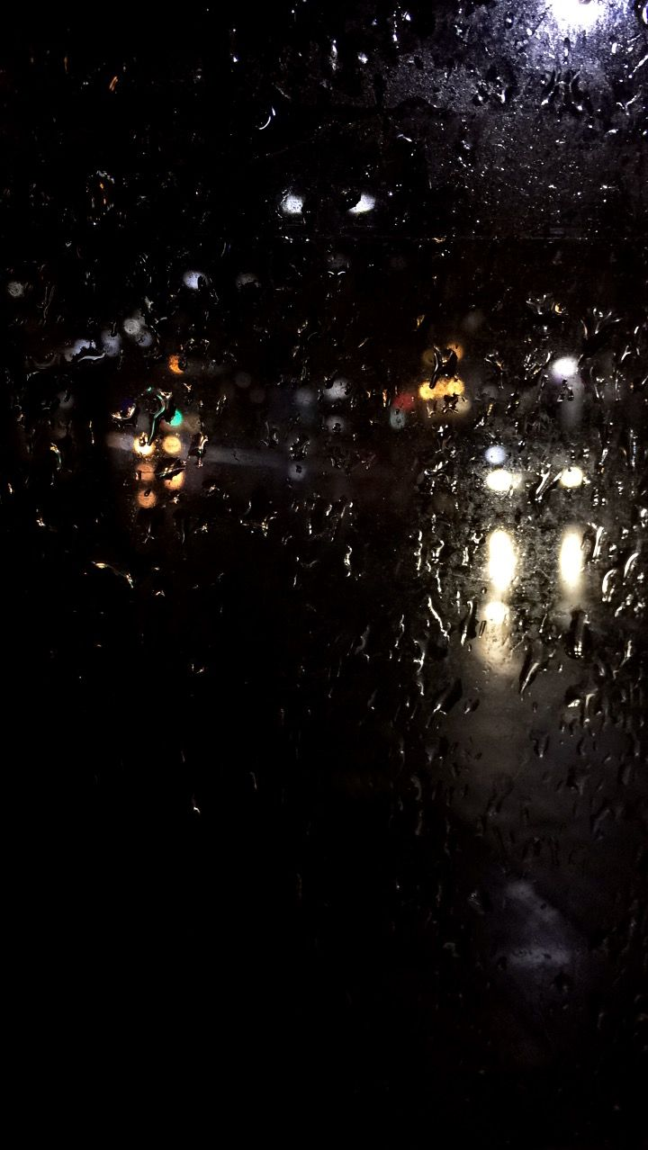 문 Agustp0rn0 Rainy Night Rain Wallpapers Night Rain