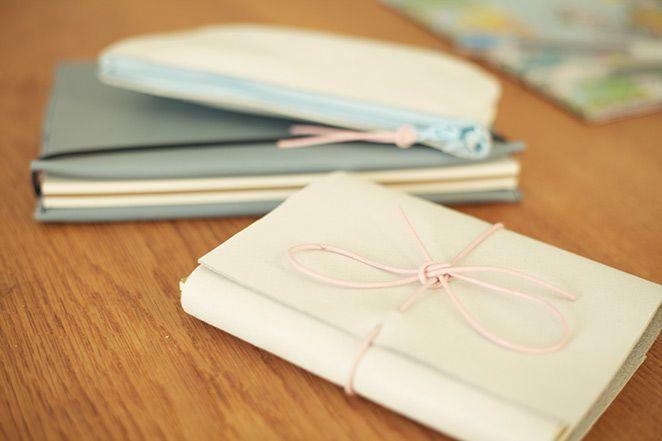 Diy notebook cover tutorial diy do it yourself pinterest diy back to school diy notebooks solutioingenieria Images