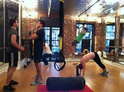 exl fitness
