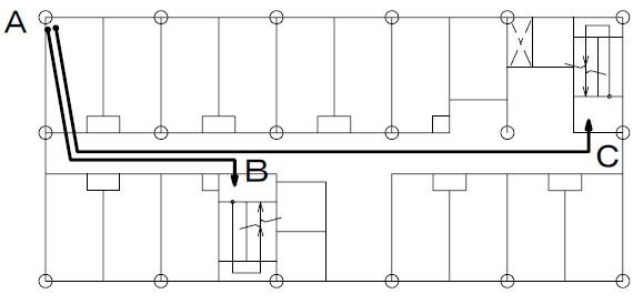 法規08防火構造 防火区画 構造 法規 二級建築士