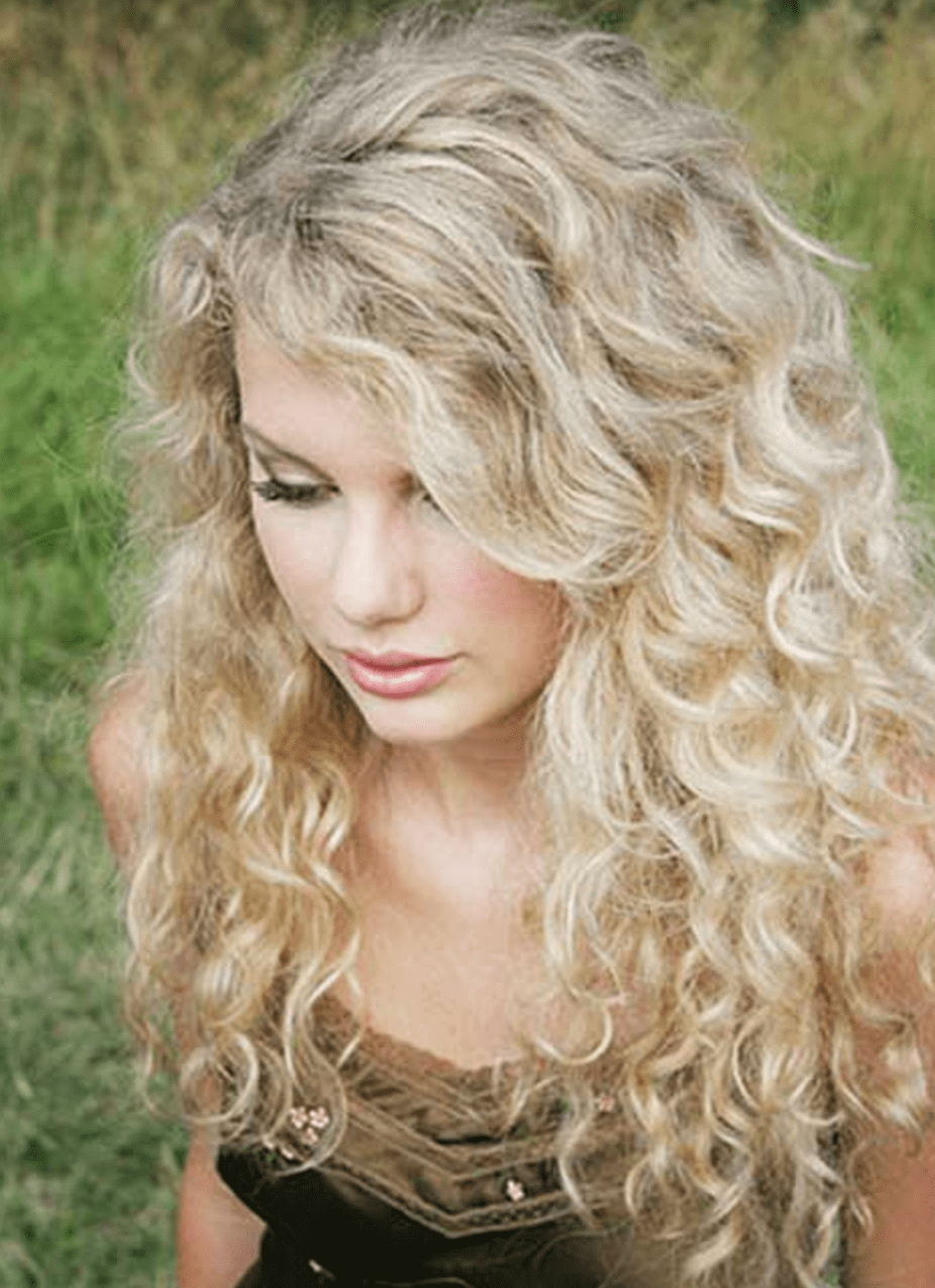 Peinados Pelo Rizado Y Sueltos Peinados Pelo Rizado En 2019