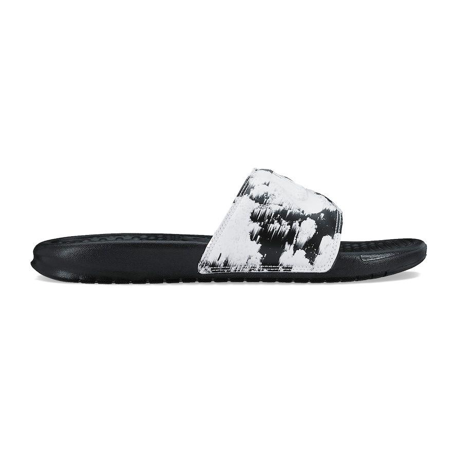 Nike Benassi JDI Women s Slide Sandals  ea2d5e16dbc