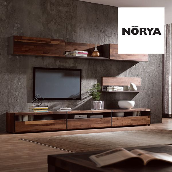 Norya Partition Shelves And Cabinets ConsolesShelvesCabinetsLiving Room