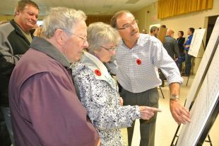 Amherst area residents say no to accepting fracking waste water - Local - Cumberland News Now