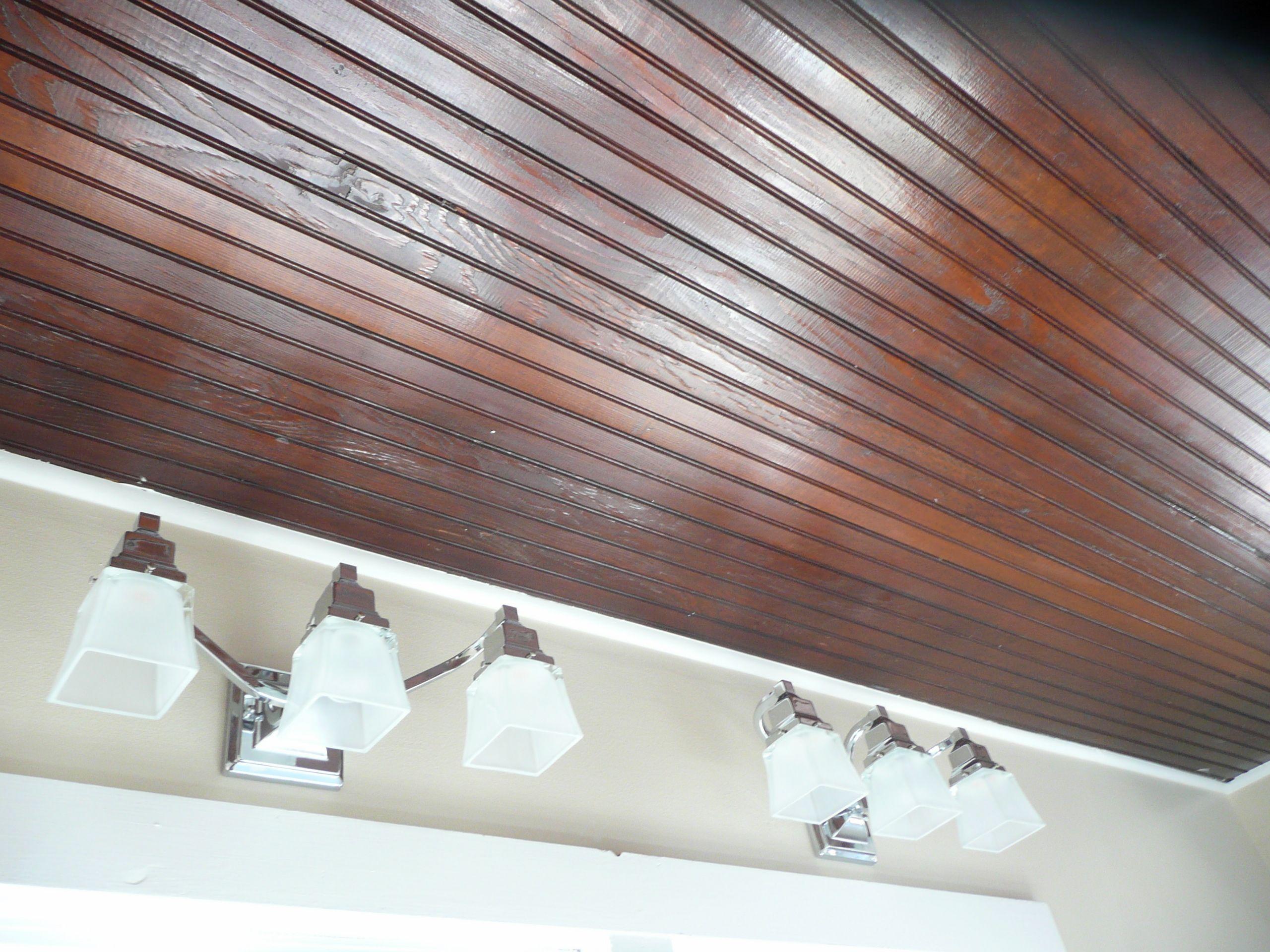 House For Sale Restored And Remodeled Potter Highlands Bungalow Denver Wood Ceiling Panels Ceiling Remodel Exterior Wood