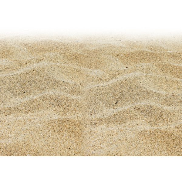 Nld I Sea You Sand Png Liked On Polyvore Background Clip Art Borders Sea