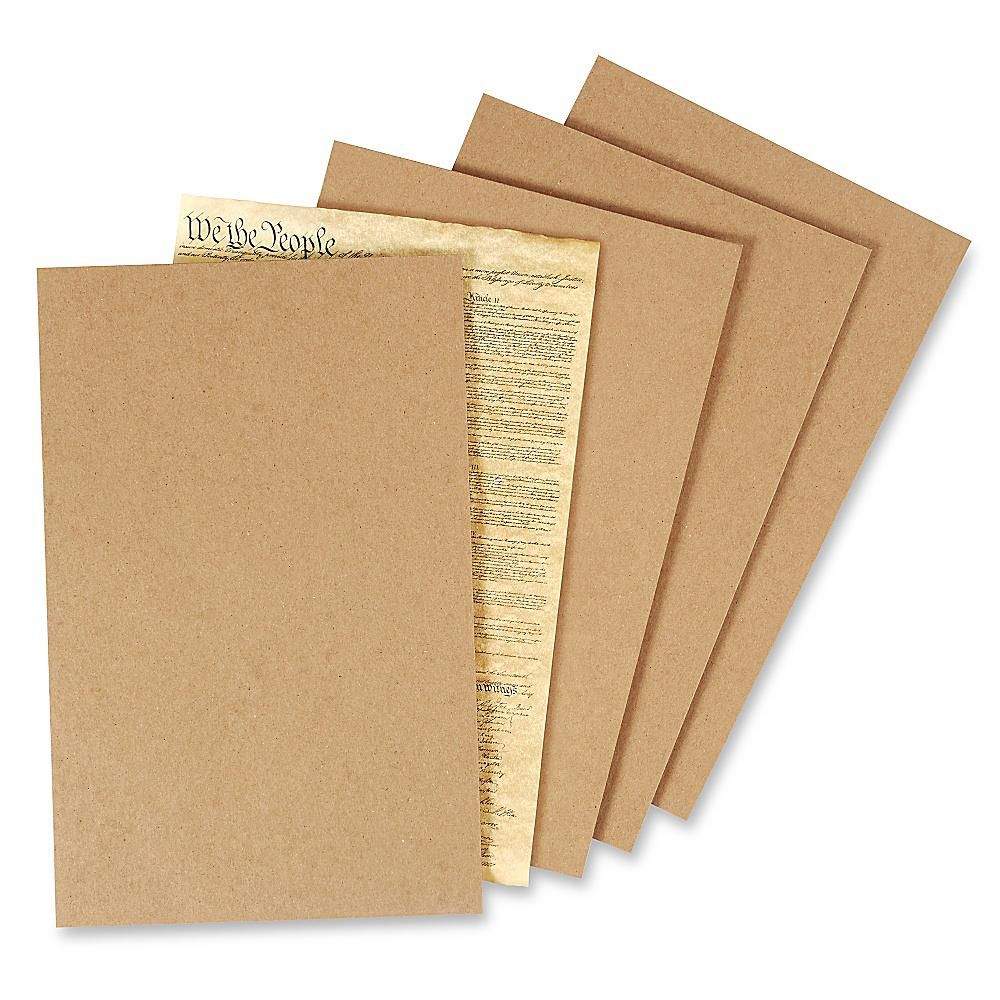 11 X 17 Chipboard Pads 022 Thick S 6418 Uline In 2020 Chipboard Pad Recycled Paper