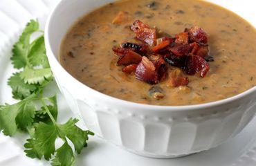 Sopa de batata y queso gouda >>>> http://www.srecepty.es/sopa-de-batata-y-queso-gouda