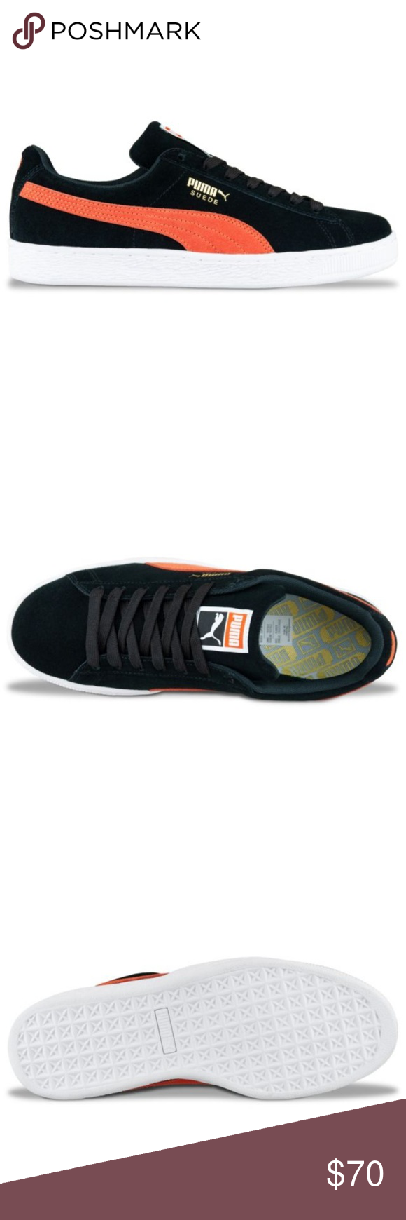 d96b4a20a6d0 Puma Suede Classic Trainers - Puma suede classic i Condition  New with box   A brand-new