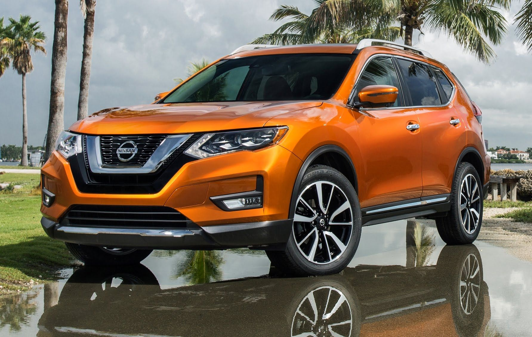 Nissan Rogue Owners Manual: Heater and Air Conditioner (manual)(if so equipped)