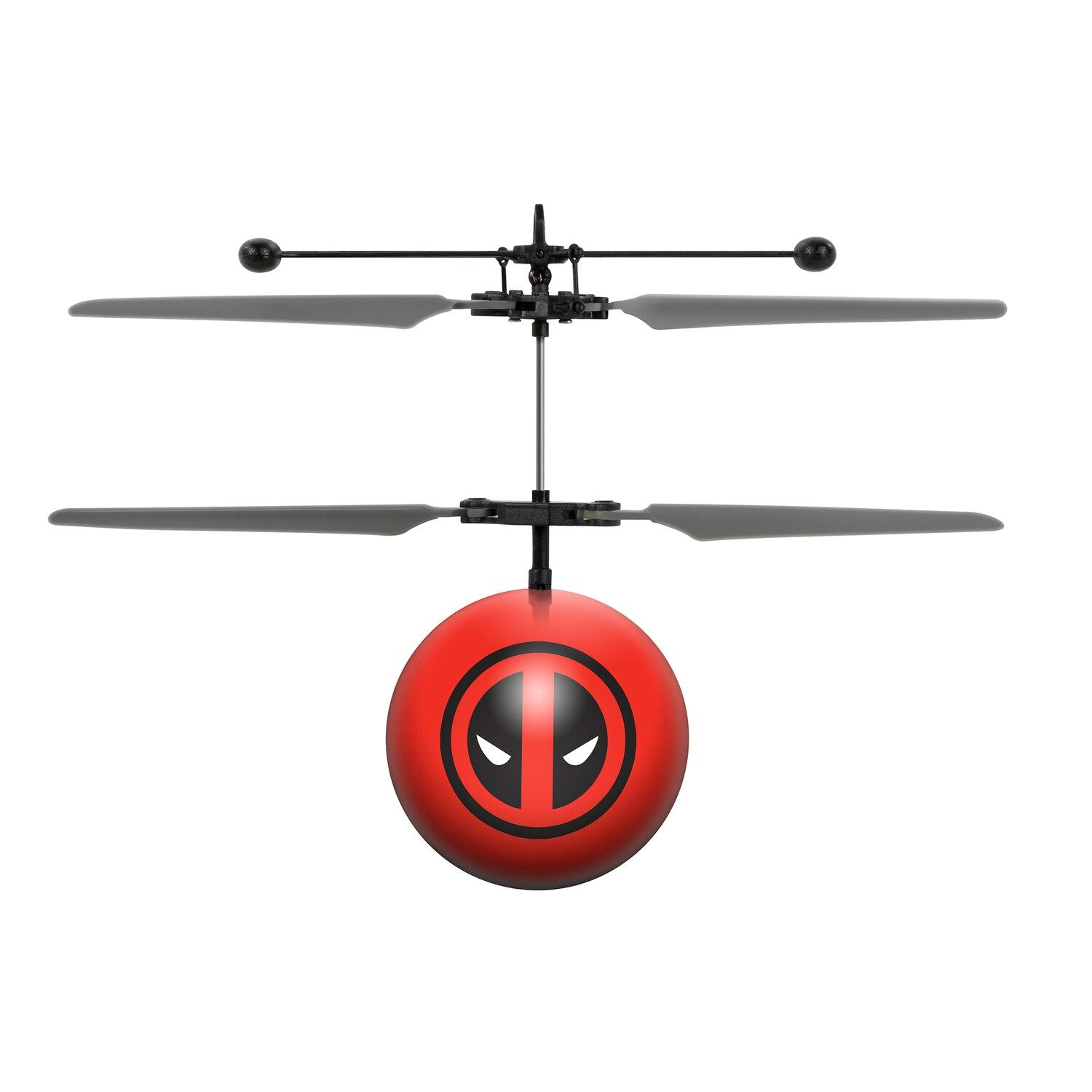 World Tech Toys Marvel Deadpool Heli Ball #techtoys
