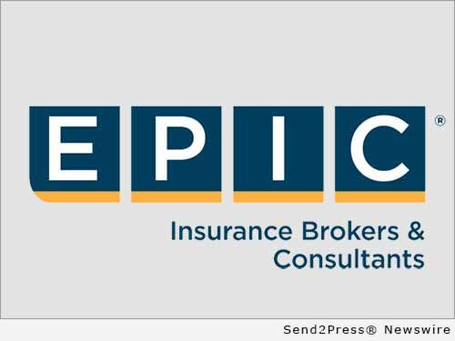 Epic Insurance Brokers Enters Into Strategic Transaction With Alliant Casualty Insurance Insurance Broker Property And Casualty