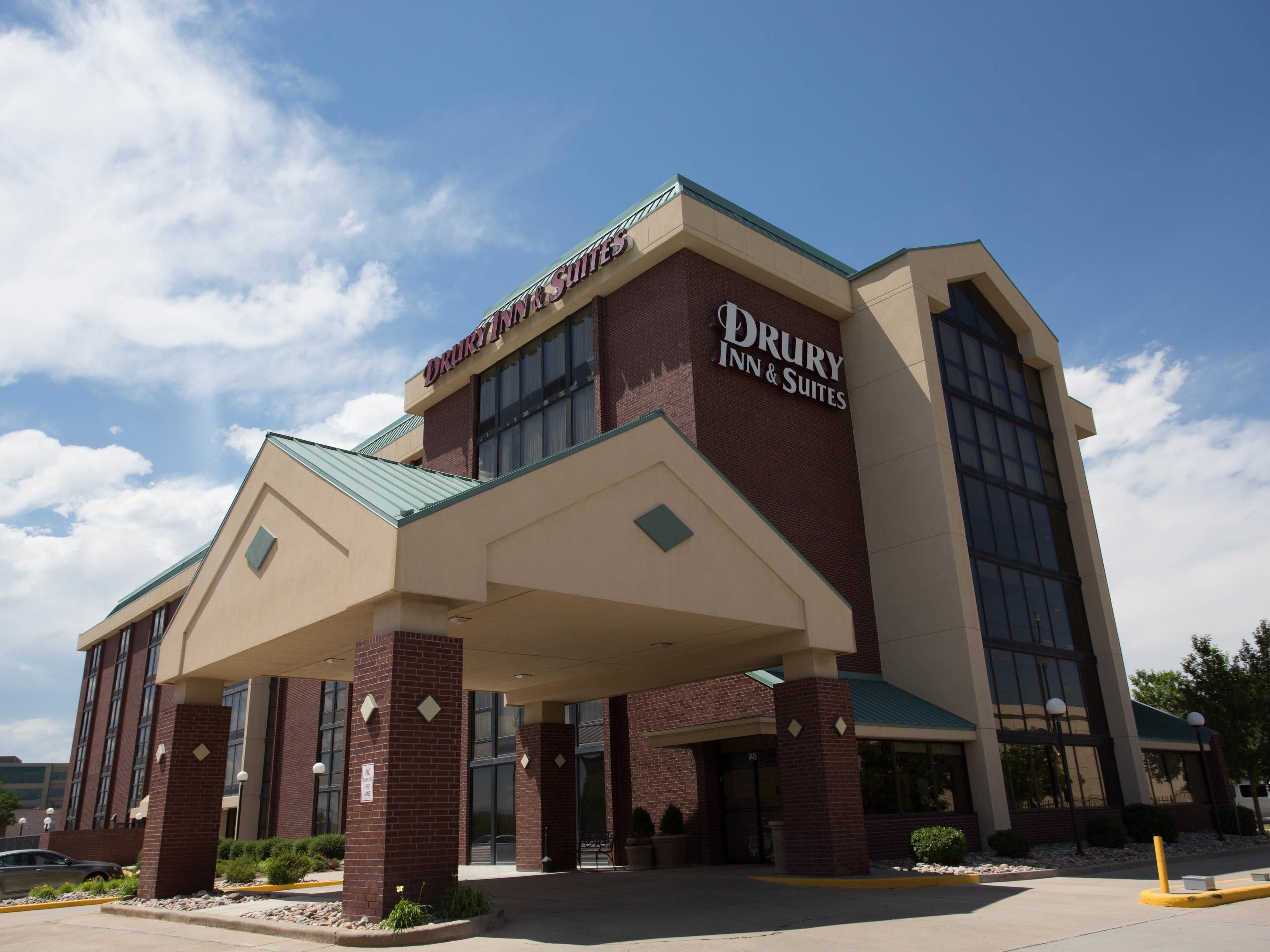 Centennial Co Drury Inn And Suites Denver Tech Center United