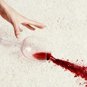 Red Wine Stains On Carpet With Salt Red Wine Stains Red Wine Spills Red Wine On Carpet