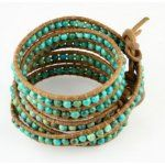 my current obsession! love the simplicity and earthy feel of this bracelet!