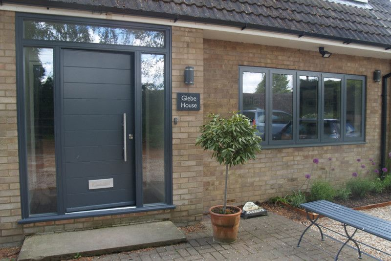 Aluminium Front Doors Prices aluminium entrance doors uk Google