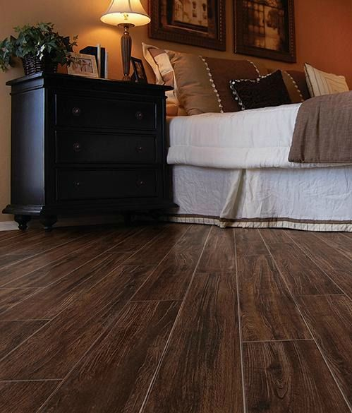 Marazzi American Estates Saddle 6 X 36 Wood Tile Porcelain Wood
