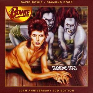 David Bowie - Rebel Rebel - 1999 Remastered Version