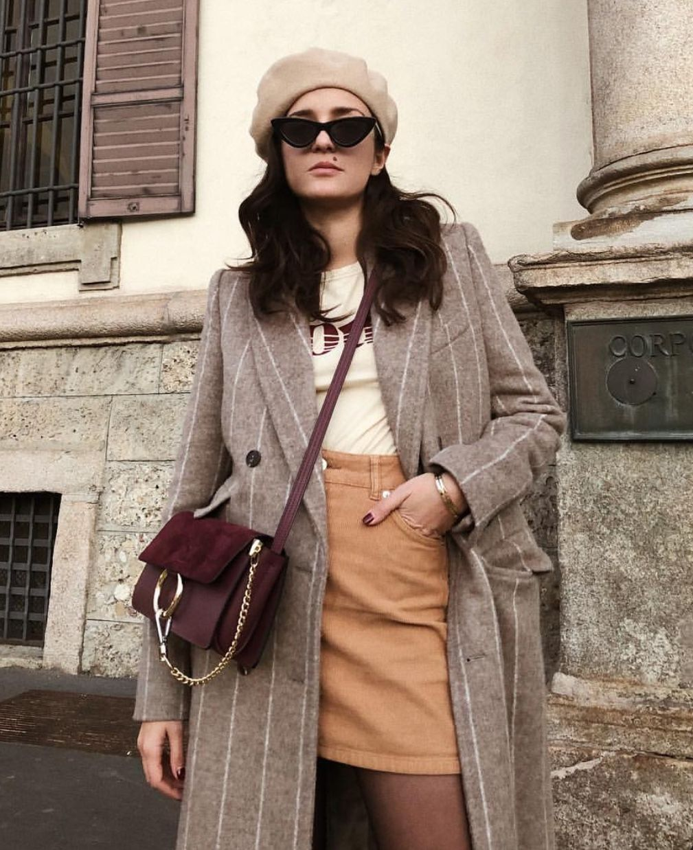 Fashion week Pinterest on Outfits for woman