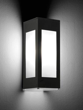 luminaria para exterior aplique para pared artefacto 220