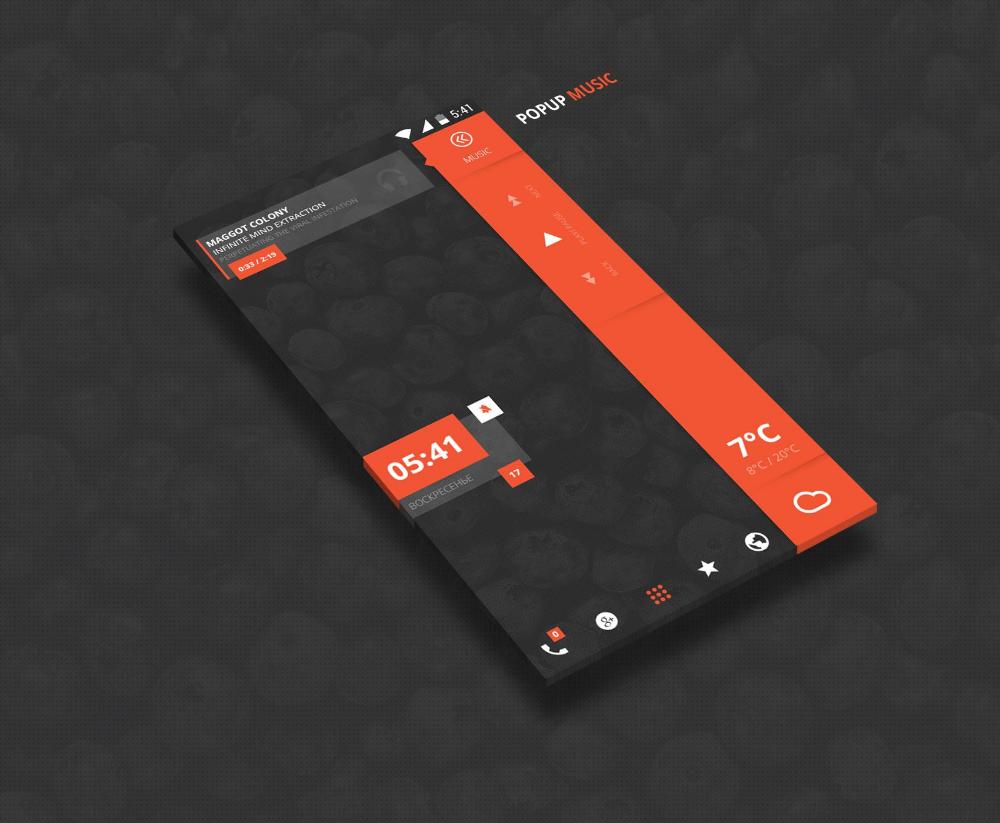 Strip Zooper Widget Skin Apps on Google Play