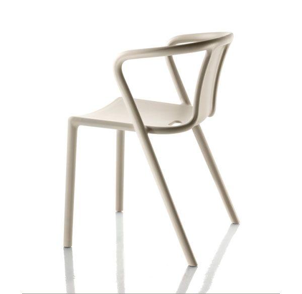 Silla Air-Armchair de Magis un diseño de Jasper Morrison | Chill Out ...
