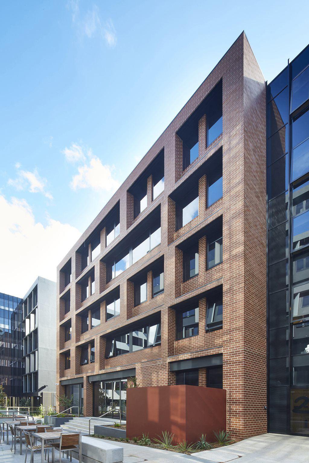 Sydney Central Student Accommodation by Group GSA ...