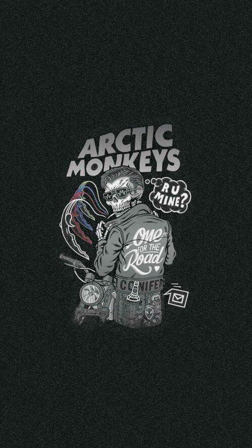 Arctic Monkeys … | Pinteres…
