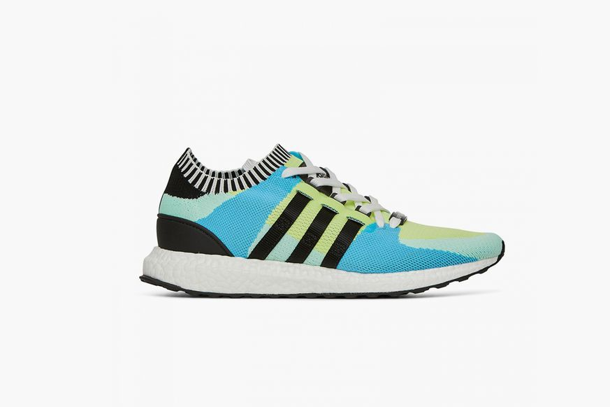 Check out the EQT Support Ultra on WHATDROPSNOW