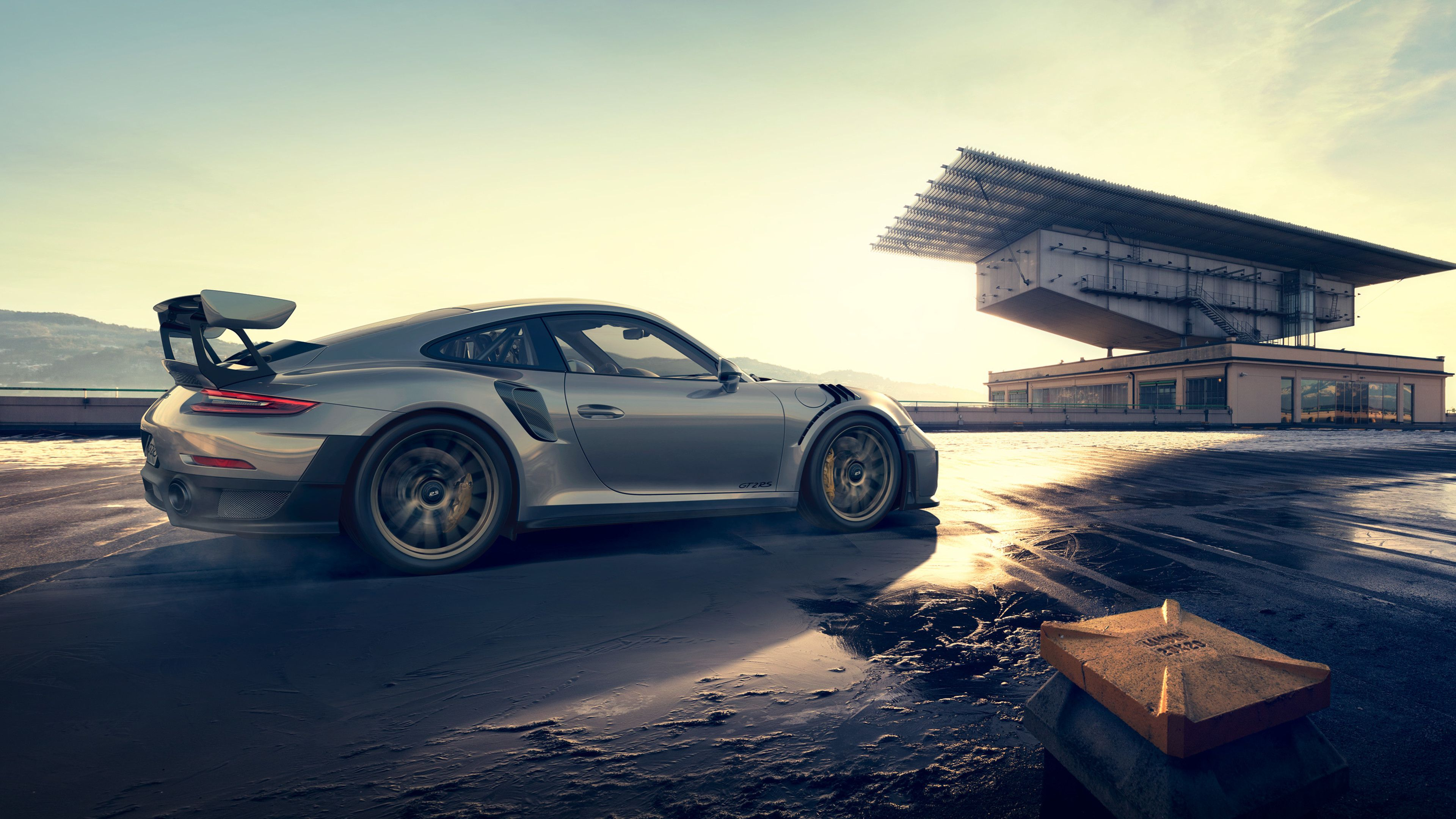 Porsche Gt2 Rs 4k Porsche Wallpapers Hd Wallpapers Cars Wallpapers Behance Wallpapers 4k Wallpapers Porsche Racing Rooftop