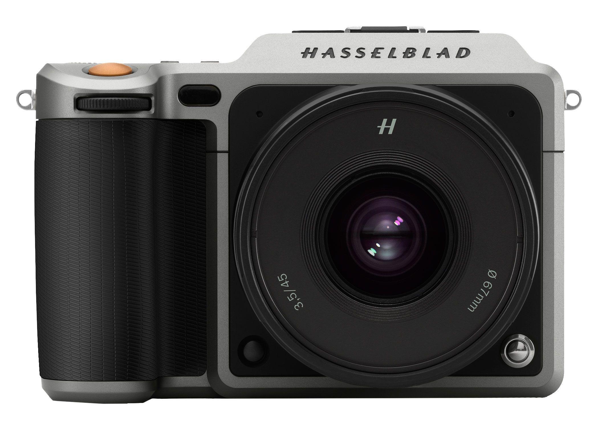 Hasselblad X1d Mirrorless Camera Hasselblad Medium Format Camera