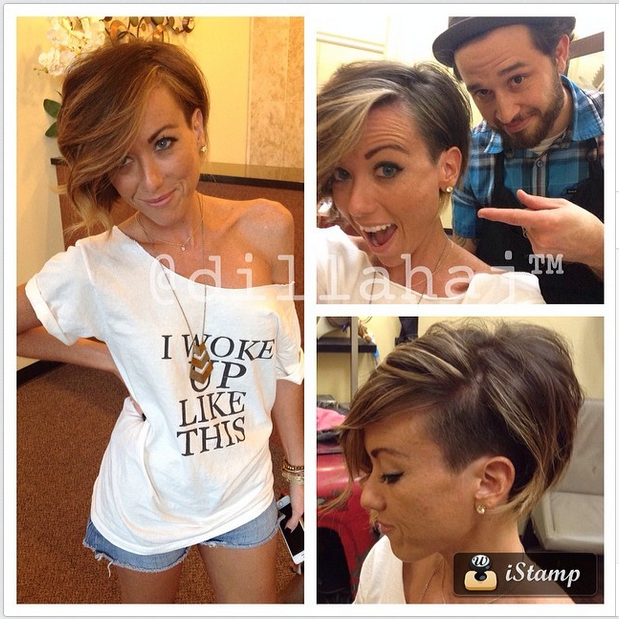 Awesome haircut from the VERY talented Jason Dillaha https://instagram.com/dillahajhair