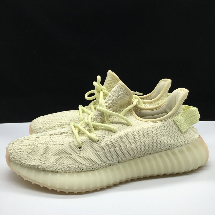 cacf9644726 2018 adidas Yeezy Boost 350 V2 Butter Men and Women Shoes For Sale – New  Yeezy Boost