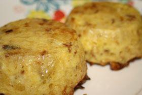 UN REGALO AL PALADAR: Tortillitas de patatas chips (Cecofry)