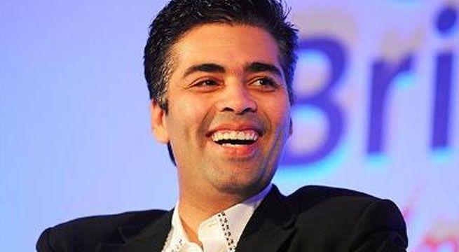 Mumbai Filmmaker Karan Johar will be hosting the 18th