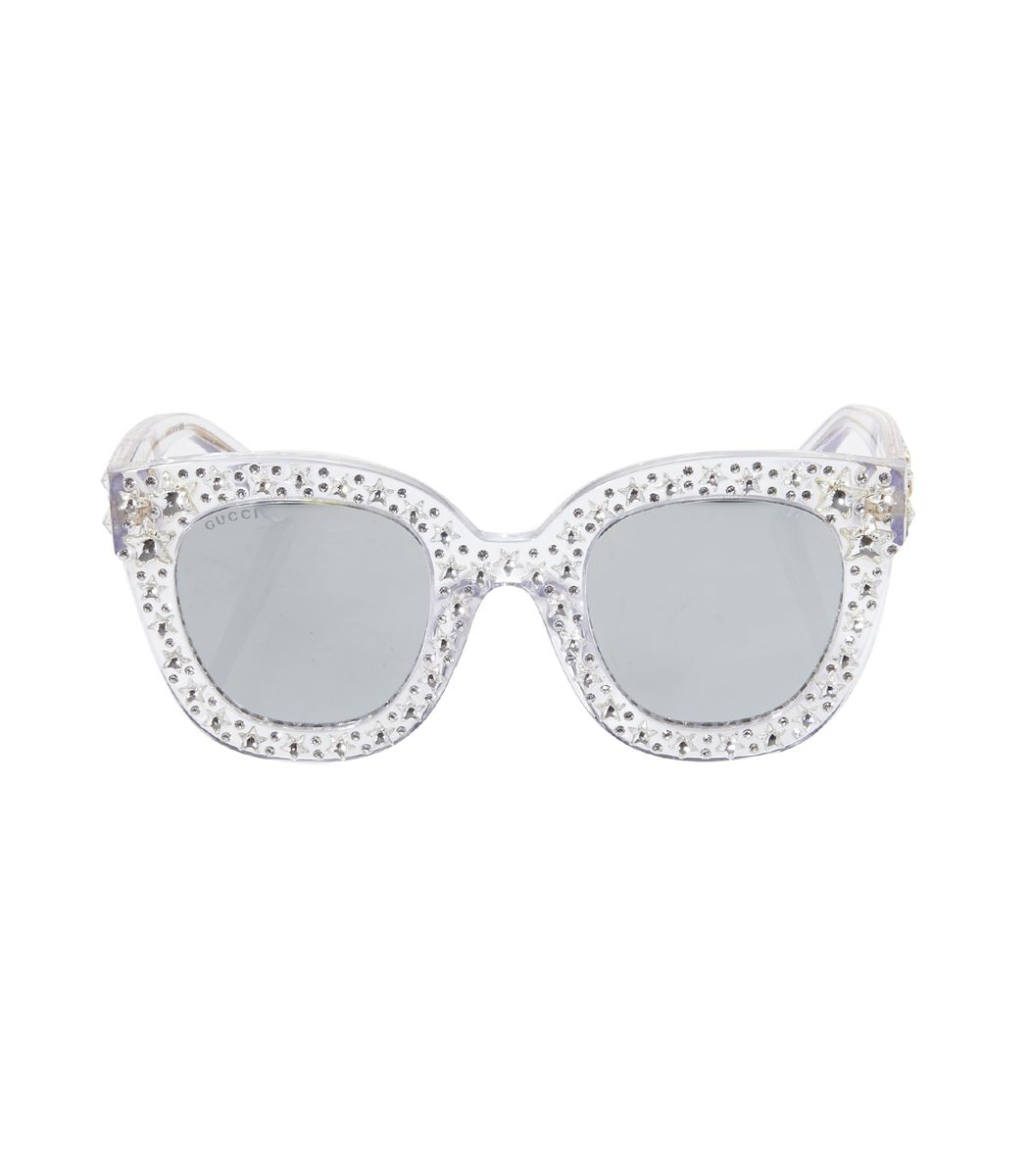 301a6cf2d8241  1035 White sunglasses featuring oversized square frame