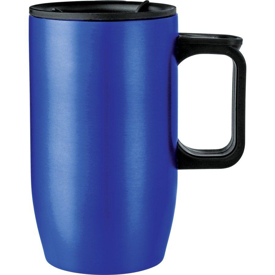 Ranger- Bulk Custom Printed 14oz Stainless Steel Travel Mug