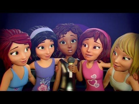 Alls Good That Ends Well Ep 10 Lego Friends Of Heartlake City